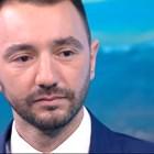 Антон Хекимян се разплака в последния сутрешен блок, който води