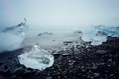 Топенето на ледовете в световния океан СНИМКА: Пиксабей