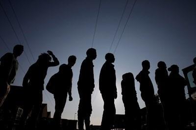 Трафикна нелегални мигранти. СНИМКА: Pixabay