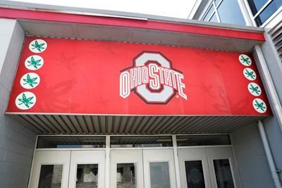 Държавният университет на Охайо  СНИМКА: Ройтерс