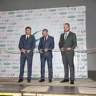 Най-големият сервизен център в Североизточна България отвори врати