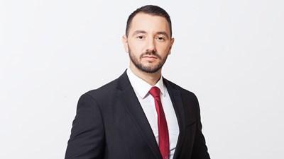 Антон Хекимян СНИМКА: Би Ти Ви