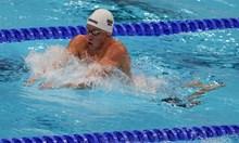Голям успех в Токио - първи български 1/2-финал в плуването и нов рекорд на Епитропов