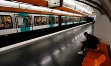 Самоубийство на живо в интернет потресе Франция