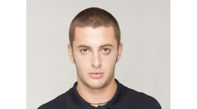 "Вижте тенисиста, убил Георги в Борисовата градина и качил над 10 кила от стрес. Бил манекен на ""Визаж"""