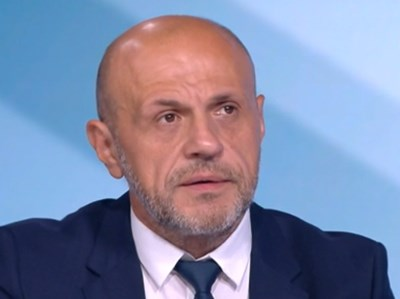 Томислав Дончев Кадър: Би Ти Ви