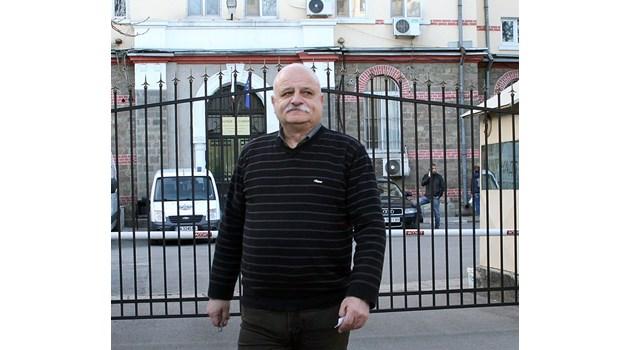 Зам.-шефът на Софийския затвор вече уволнен