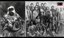 50 изумителни снимки на индианци от първите години на 20 век