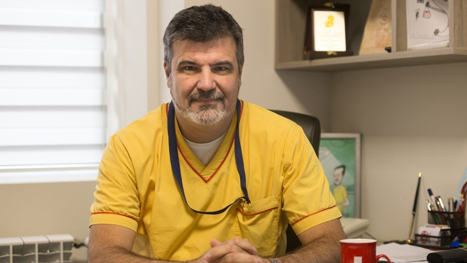 """Лекарят на годината д-р Цветко Георгиев: След трагедията в """"Индиго"""" децата постъпваха едно след друго, все едно няма край"""