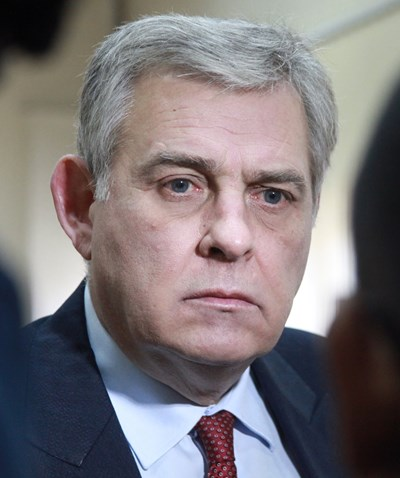 Георги Гелев