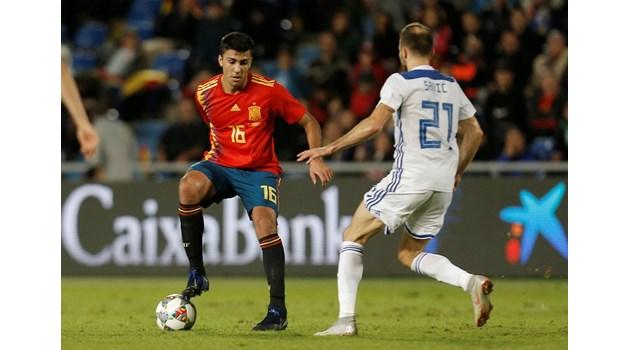 Родриго Ернандес – футболистът, който презря лукса и славата