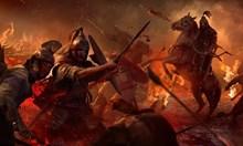 Прабългарите превземат Рим