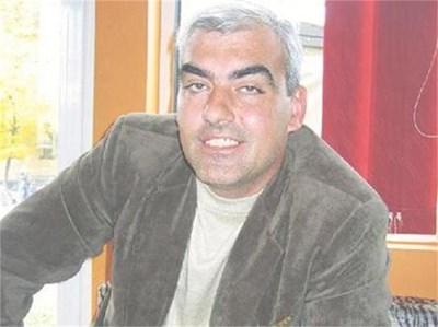 Първан Дангов, бивш кмет на Дупница