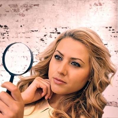 Виктория Маринова СНИМКА: фейсбук/личен профил