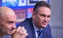 Бившият шеф на КПКОНПИ Пламен Георгиев възстановен като спецпрокурор