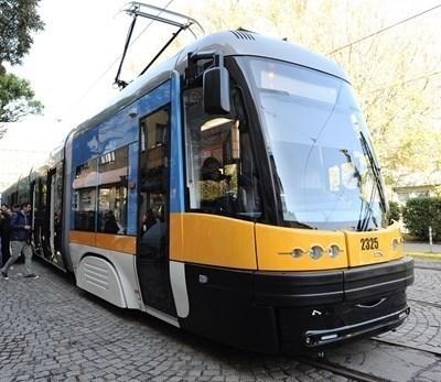 Столичният общински съвет прие облекчение за гражданите, които живеят около трасето на трамвай № 5, което предстои да бъде ремонтирано. Снимка Архив