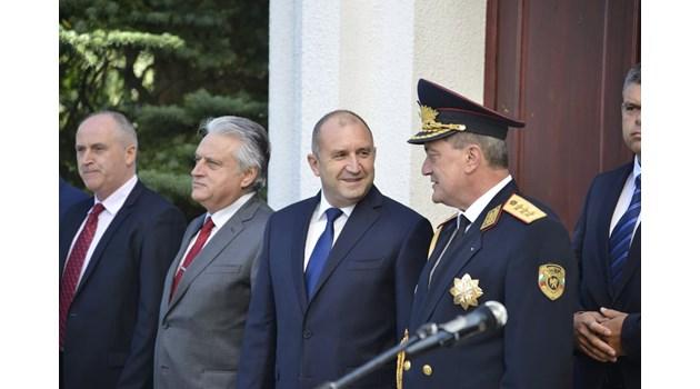 Новото служебно правителство ще следва политиките на сегашното