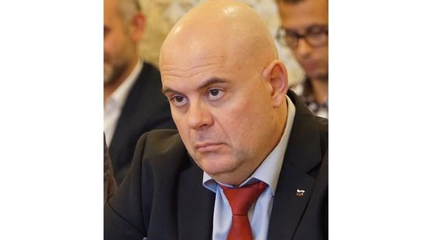 Иван Гешев - първият номиниран за главен прокурор (НА ЖИВО)