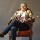 Доротея Тончева е цигуларка в пиесата на Стефан Цанев