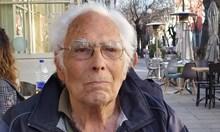 Акад. Емил Янев: Анжело Ронкали ми каза, че от всички страни най-добре се чувства в България