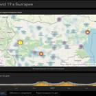 Рекорд - 79 312 българи заразени с ковид в момента, 6912 в болница