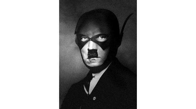 На днешната дата през 1933 година, понеделник, Хитлер става райхсканцлер