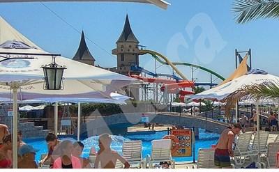 Нови изисквания за безопасност са въведени в аквапарка край Равда. Снимки:Елена Фотева СНИМКА: 24 часа