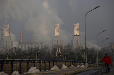 Снимка: bulgarian.cri.cn
