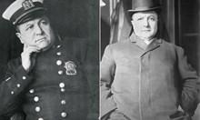 Джузепе Йосиф Петрозино - италианският Шерлок Холмс, който спря сициалианската мафия в Америка