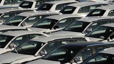 С почти 50%  са намалели продажбите на нови коли у нас от началото на годината