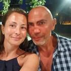 Десислава Нешева и Росен Петров