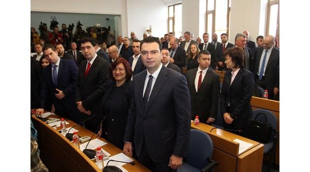 Очаквах Борисов да поиска оставката и на Фандъкова и да реши проблема на софиянци