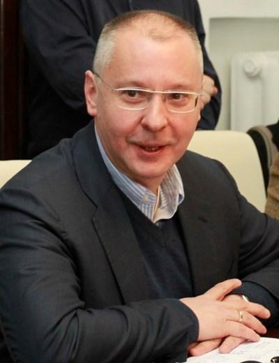 Сергей Станишев. Снимка Архив