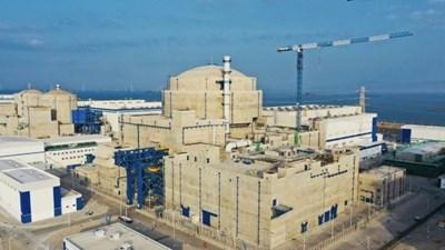 Първият китайски реактор с технология Hualong One бе свързан към мрежата