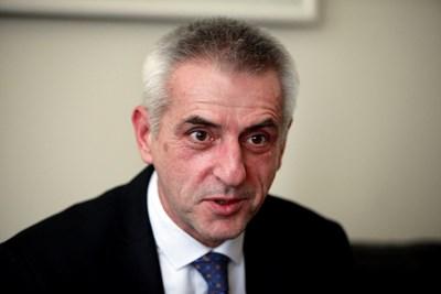 Красимир Станчев: Психолози ще обучават хората в НСО да са по-търпеливи и да не влизат в конфликти с граждани
