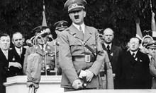 Хитлер пробва да убие с капка тиф най-големия си враг в партията