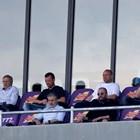 """Сираков и Папазов на мача със """"Славия"""" в събота. Дни преди него са вечеряли със Стойне Манолов"""