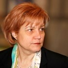 Менда Стоянова. Снимка Архив