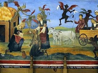 Image_209288_129_0 Всемирното Православие - За врачките, гледачките и за вредата от окултизма