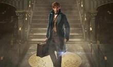 Магията се завръща с чародейната сила на Дж. К. Роулинг