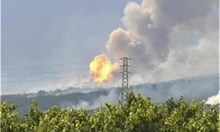 """Делото за взривовете край """"Петолъчката"""" в Ямбол протече при закрити врати"""