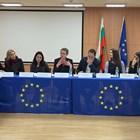 Цветелина Пенкова: 25% от бюджета на ЕС е за инвестиции в борбата с климатичните промени