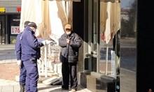 3978 предупреждения съставиха полицаи в Пловдив, глобите - надолу