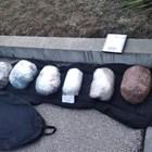 Арестуваха севлиевец с близо 10 кг марихуана в колата му