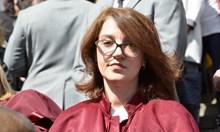 Прокурори не са нахлували в президентството, Димитър Стоянов ги е  поканил