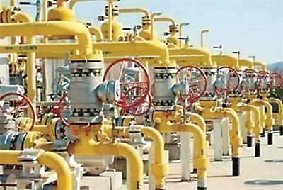 Газът мина 80 лв. за октомври, увеличението е 15,68% за месец