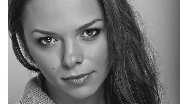 Актрисата Йоанна Темелкова: