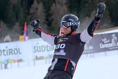 Радослав Янков с втора победа за световната купа в сноуборда