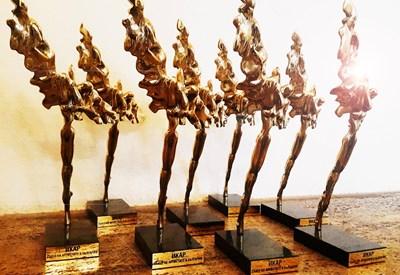 """Наградите """"Икар"""" на САБ ще се връчат на 27 март в салона на Народния театър"""
