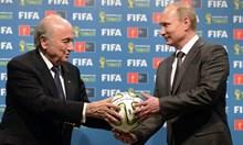 Ще е достойно да се бойкотира Световното първенство по футбол в Русия!